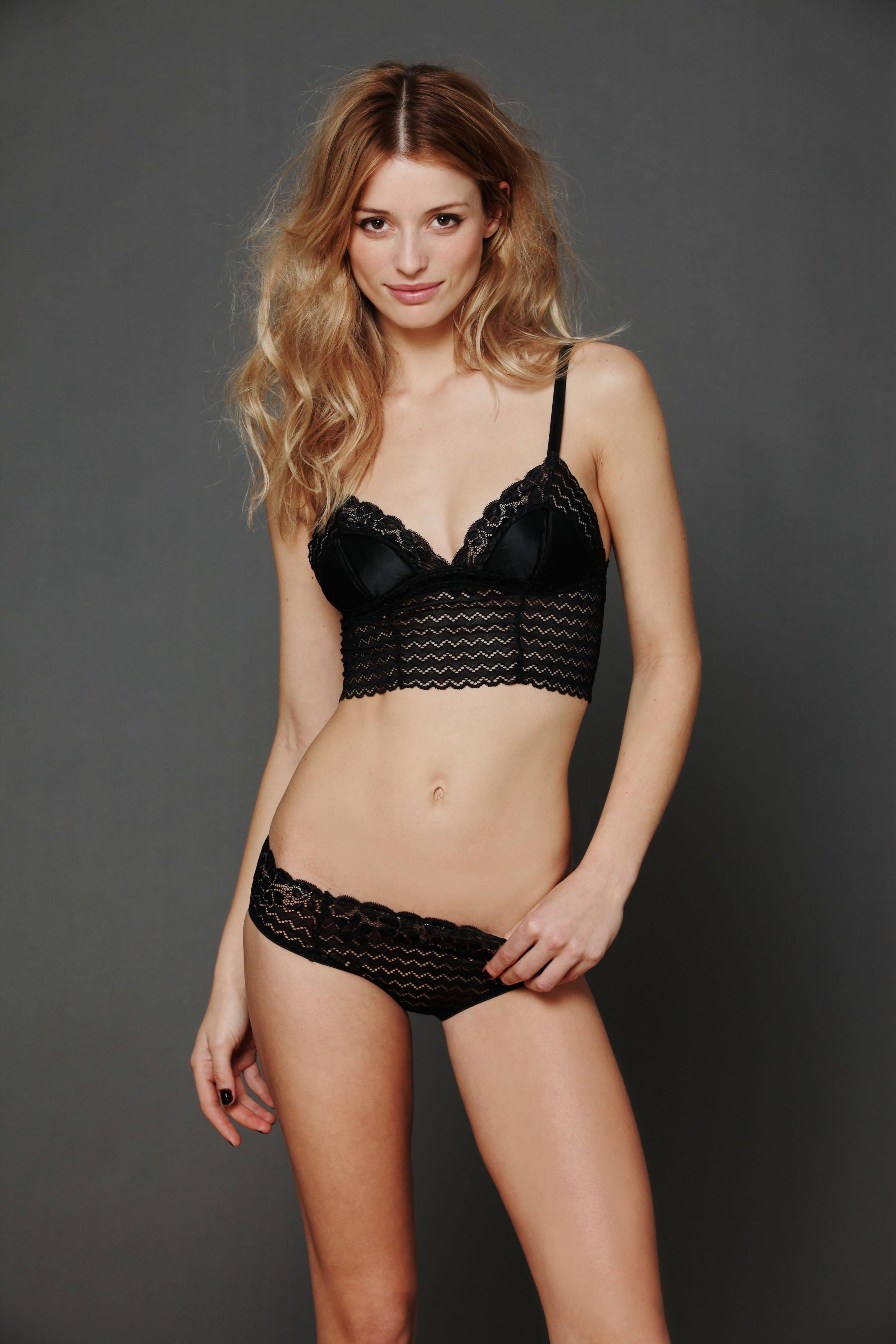 Flavia Playboy flavia lucini – freepeople photoshoot 2012 | lingerie tribute