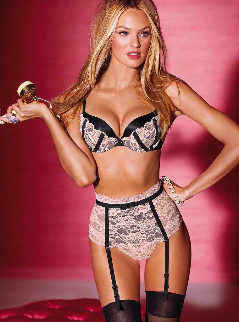 Victoria's Secret | lingerie tribute